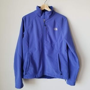The North Face Apex Bionic Jacket Blue Large